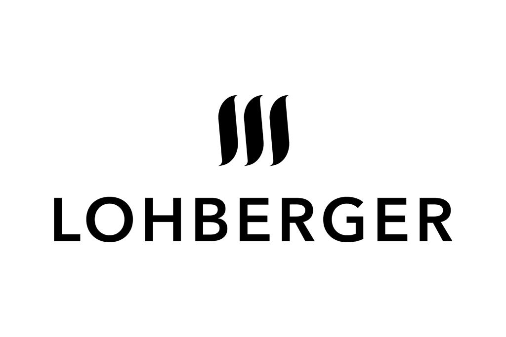 Logo Lohberger